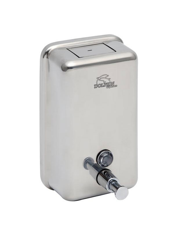 Stainless Soap Dispensers