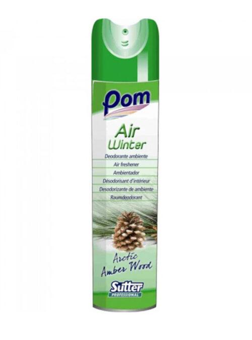 Sutter Air Freshener Winter