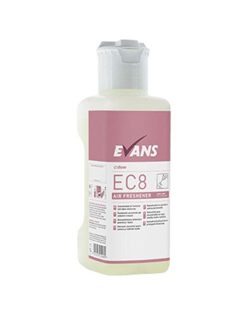EVANS EC8 AIR FRESHENER