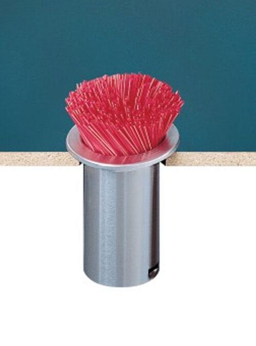 Lid Straw Dispensers