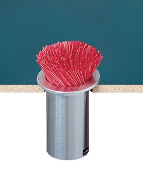 Lid Straw Dispensers