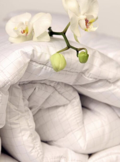 Duvet and Quilts