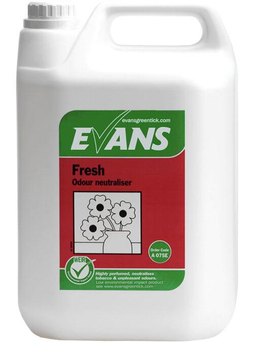 EVANS FRESH 5L
