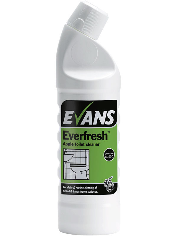 Evans EVERFRESH APPLE 1L