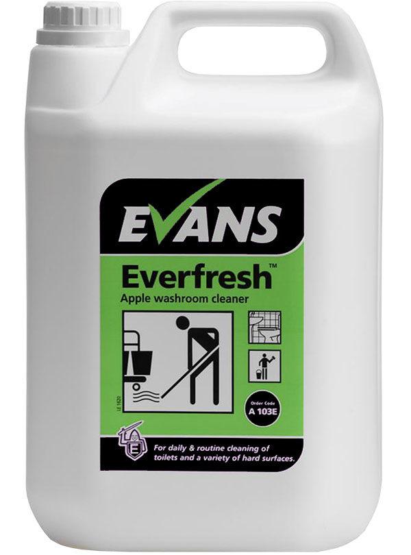 Evans Everfresh Apple 5L