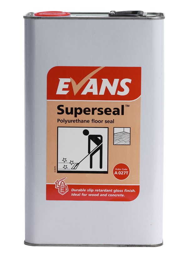Evans Superseal 5L