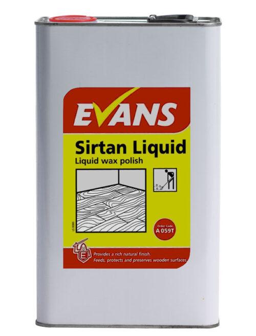 EVANS Sirtan Liquid 5LT