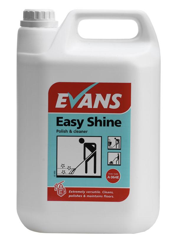 Evans Easyshine 5L