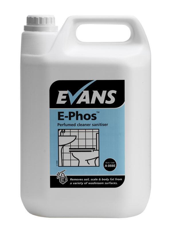 Evans E-Phos 5L