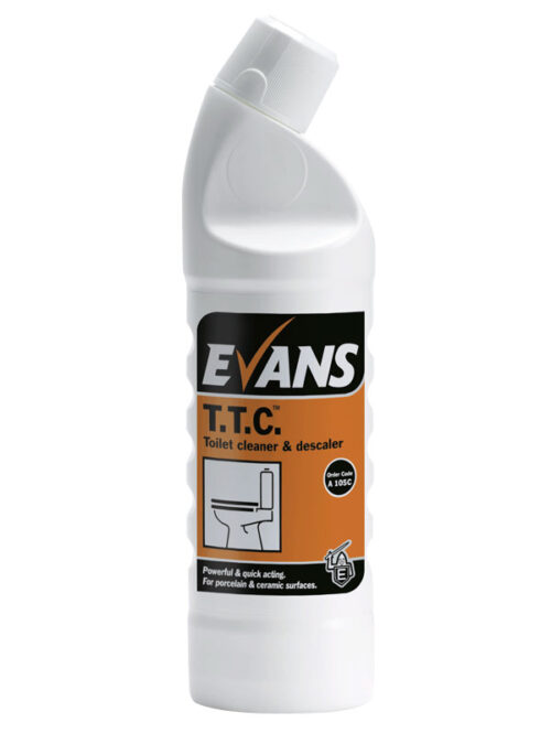 Evans TTC 1L