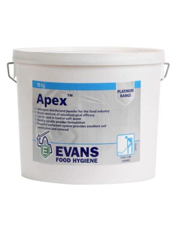 EVANS APEX 15kg