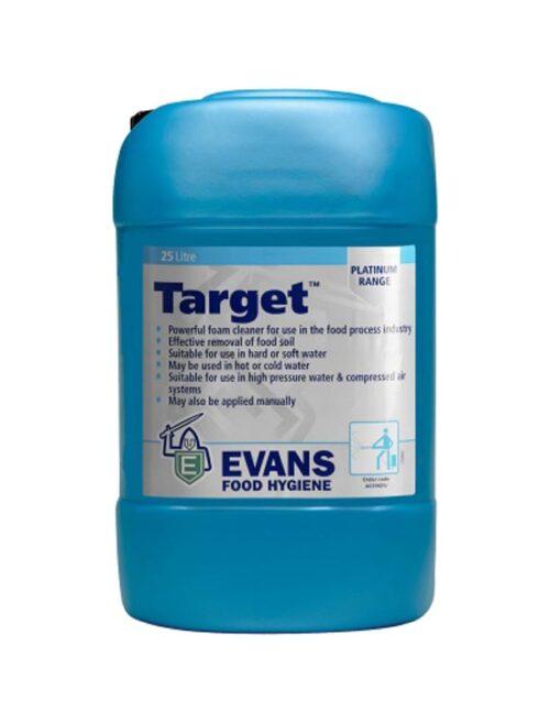EVANS TARGET 25LT